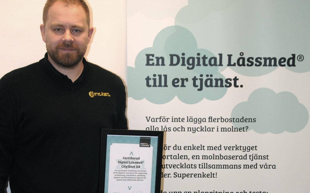 Grattis Kristianstad!